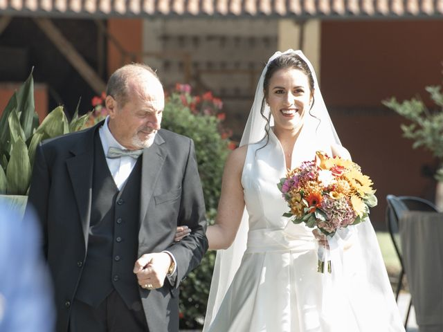 Il matrimonio di Emilio e Cinzia a Milano, Milano 57