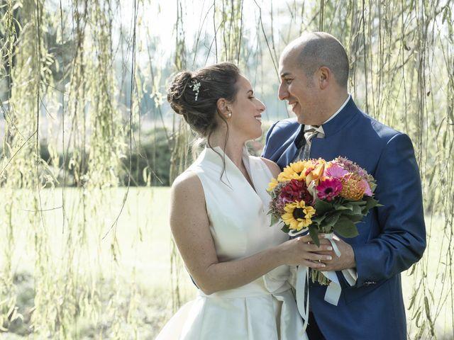 Il matrimonio di Emilio e Cinzia a Milano, Milano 60