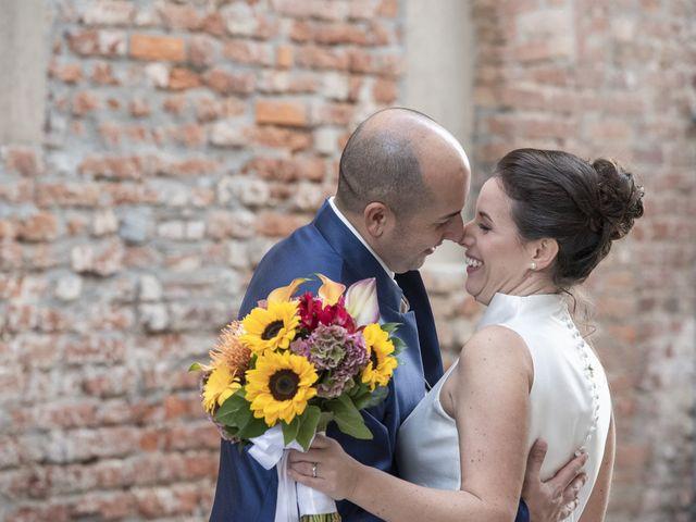 Il matrimonio di Emilio e Cinzia a Milano, Milano 61