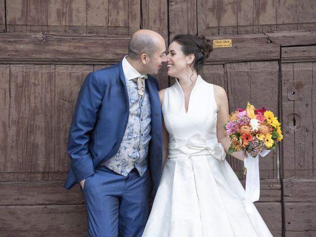 Il matrimonio di Emilio e Cinzia a Milano, Milano 62
