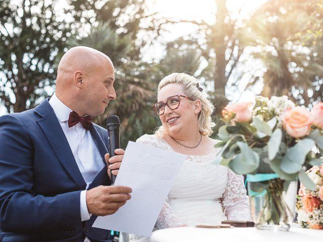 Il matrimonio di Enrico e Morena a Bevilacqua, Verona 30