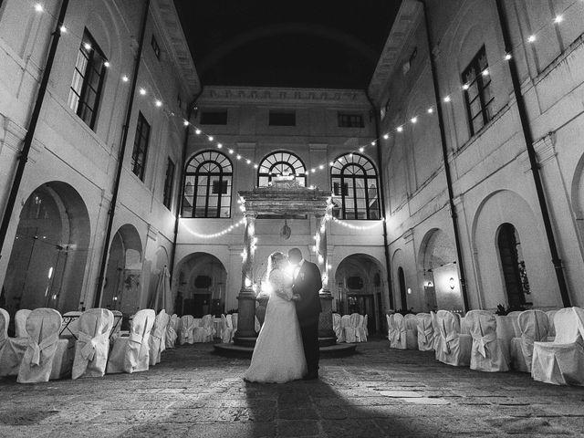 Il matrimonio di Enrico e Morena a Bevilacqua, Verona 48