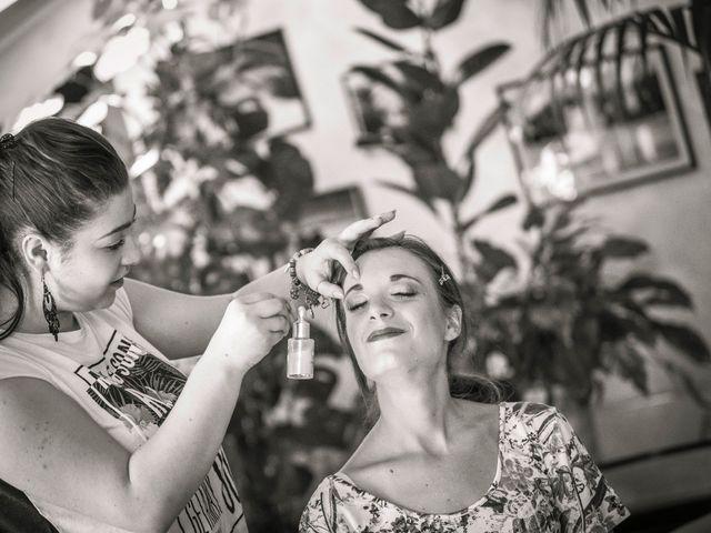 Il matrimonio di Alessandro e Sharon a Induno Olona, Varese 26