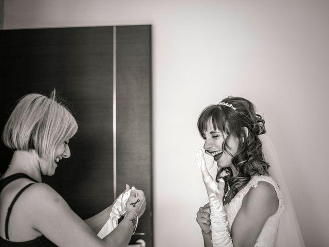 Il matrimonio di Alessandro e Sharon a Induno Olona, Varese 53