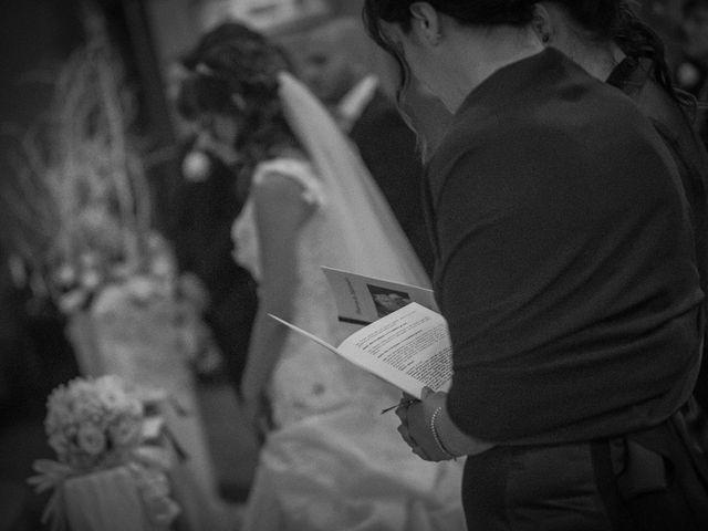 Il matrimonio di Alessandro e Sharon a Induno Olona, Varese 96