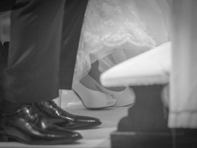 Il matrimonio di Alessandro e Sharon a Induno Olona, Varese 99