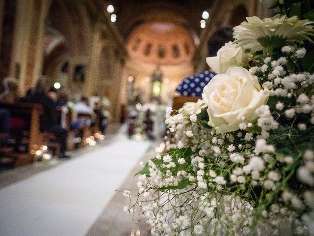 Il matrimonio di Alessandro e Sharon a Induno Olona, Varese 108
