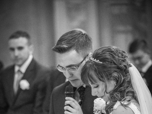 Il matrimonio di Alessandro e Sharon a Induno Olona, Varese 122