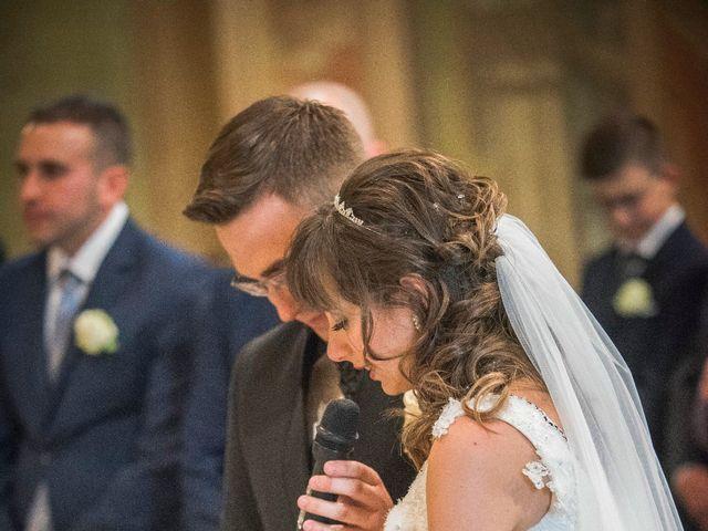 Il matrimonio di Alessandro e Sharon a Induno Olona, Varese 124