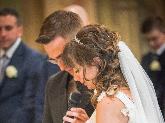 Il matrimonio di Alessandro e Sharon a Induno Olona, Varese 126