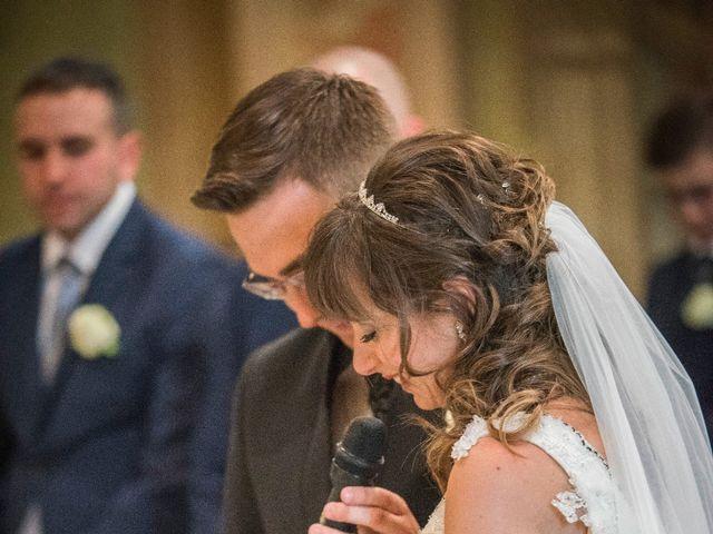 Il matrimonio di Alessandro e Sharon a Induno Olona, Varese 127
