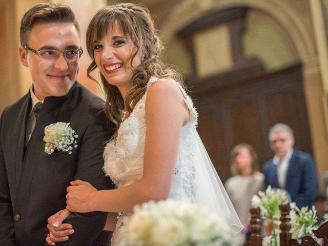Il matrimonio di Alessandro e Sharon a Induno Olona, Varese 149