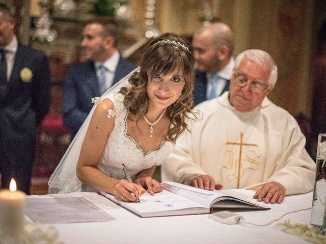 Il matrimonio di Alessandro e Sharon a Induno Olona, Varese 158