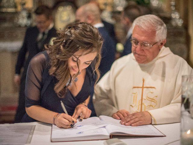 Il matrimonio di Alessandro e Sharon a Induno Olona, Varese 162