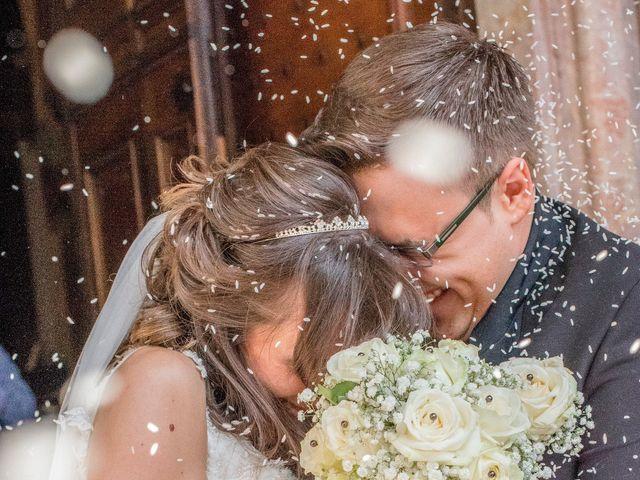 Il matrimonio di Alessandro e Sharon a Induno Olona, Varese 180