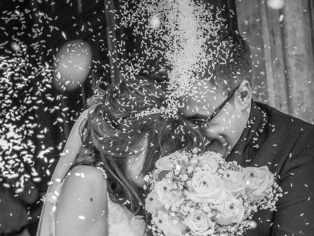Il matrimonio di Alessandro e Sharon a Induno Olona, Varese 181