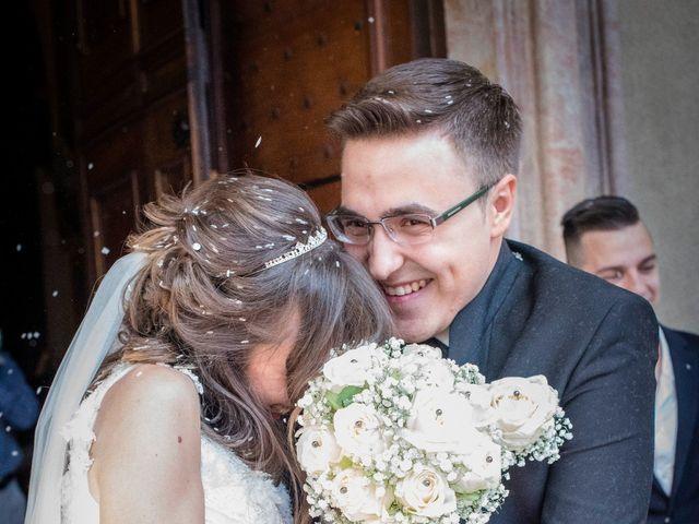 Il matrimonio di Alessandro e Sharon a Induno Olona, Varese 183