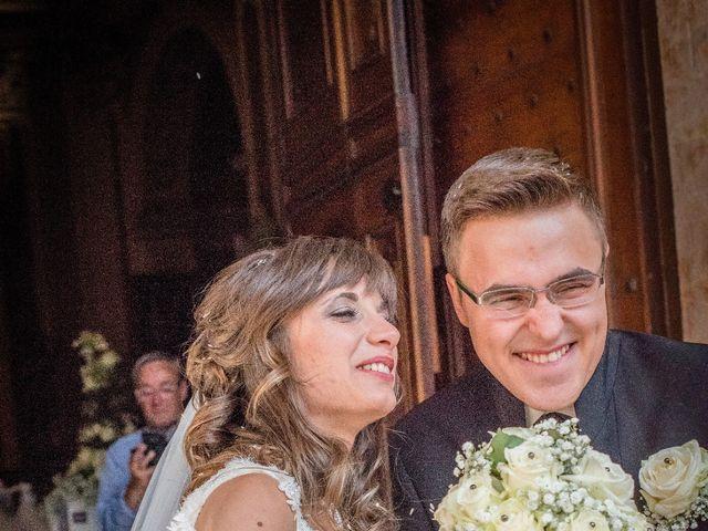 Il matrimonio di Alessandro e Sharon a Induno Olona, Varese 184
