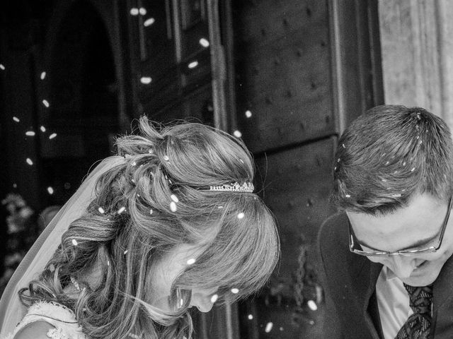 Il matrimonio di Alessandro e Sharon a Induno Olona, Varese 185
