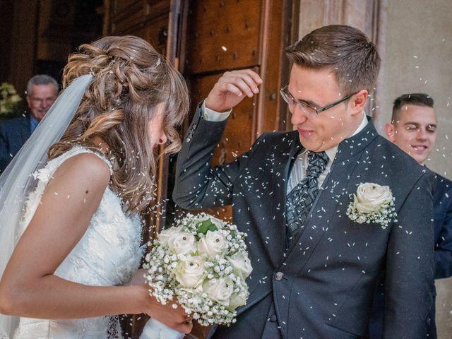 Il matrimonio di Alessandro e Sharon a Induno Olona, Varese 187