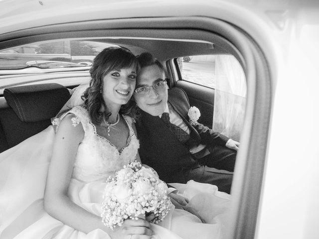 Il matrimonio di Alessandro e Sharon a Induno Olona, Varese 196