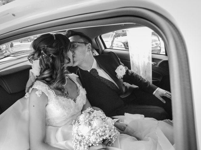 Il matrimonio di Alessandro e Sharon a Induno Olona, Varese 198
