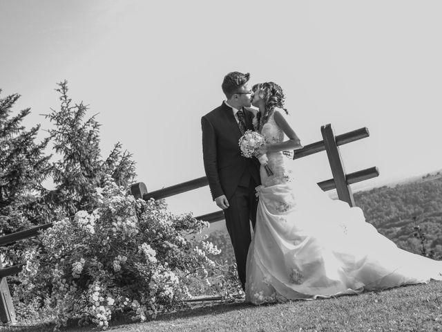 Il matrimonio di Alessandro e Sharon a Induno Olona, Varese 207
