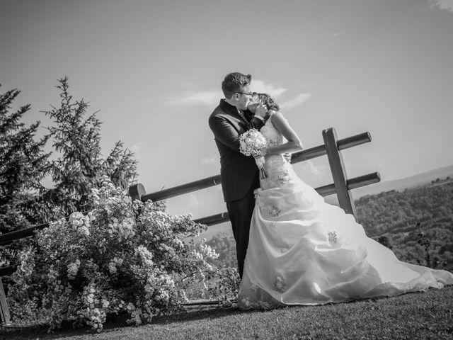 Il matrimonio di Alessandro e Sharon a Induno Olona, Varese 208