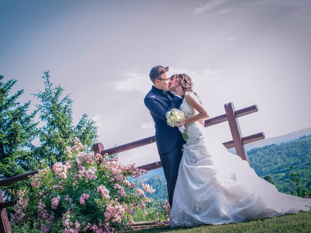Il matrimonio di Alessandro e Sharon a Induno Olona, Varese 210