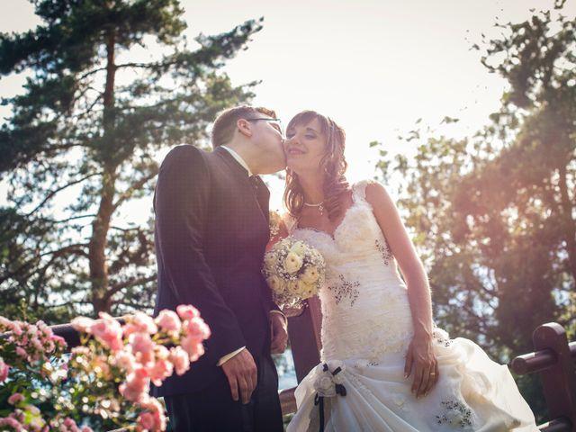 Il matrimonio di Alessandro e Sharon a Induno Olona, Varese 214