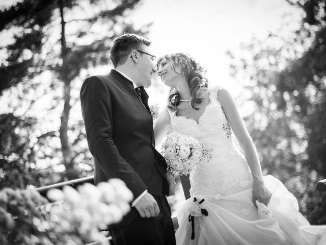 Il matrimonio di Alessandro e Sharon a Induno Olona, Varese 215