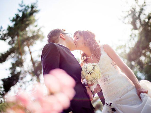 Il matrimonio di Alessandro e Sharon a Induno Olona, Varese 219