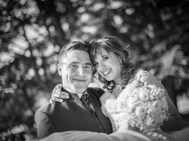 Il matrimonio di Alessandro e Sharon a Induno Olona, Varese 225