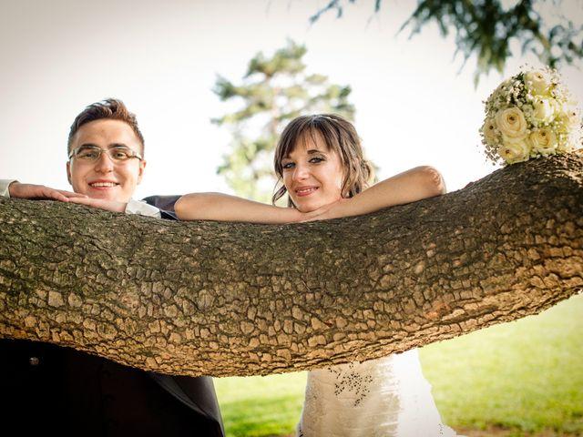 Il matrimonio di Alessandro e Sharon a Induno Olona, Varese 231