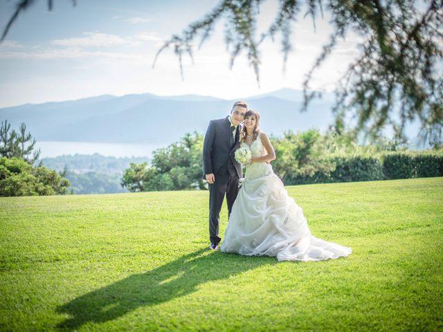 Il matrimonio di Alessandro e Sharon a Induno Olona, Varese 233