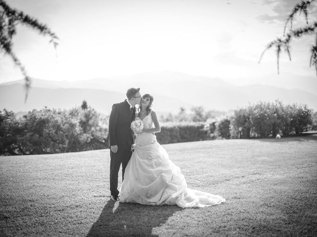 Il matrimonio di Alessandro e Sharon a Induno Olona, Varese 234