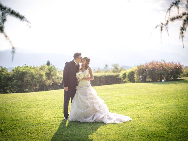 Il matrimonio di Alessandro e Sharon a Induno Olona, Varese 235