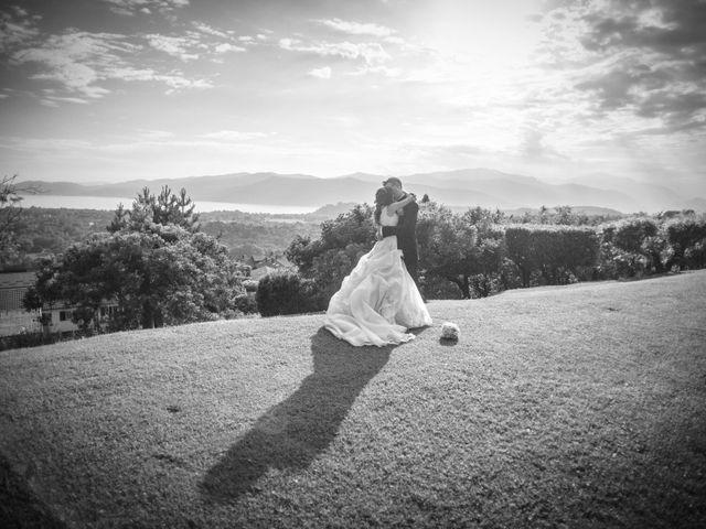 Il matrimonio di Alessandro e Sharon a Induno Olona, Varese 240