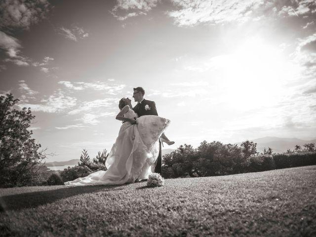 Il matrimonio di Alessandro e Sharon a Induno Olona, Varese 243