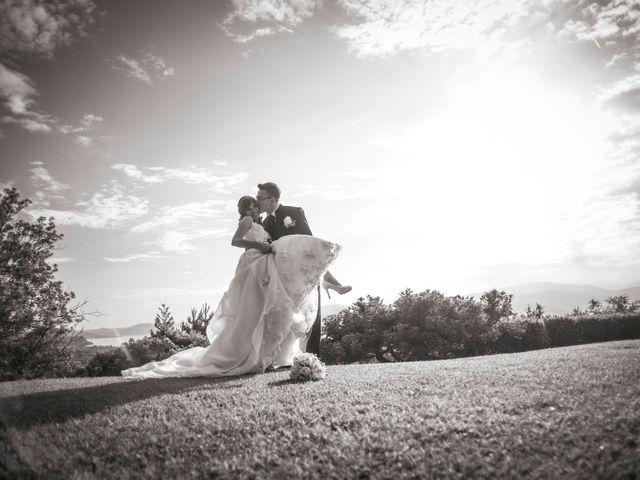 Il matrimonio di Alessandro e Sharon a Induno Olona, Varese 245