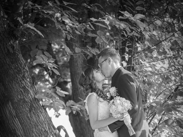 Il matrimonio di Alessandro e Sharon a Induno Olona, Varese 255