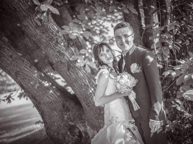 Il matrimonio di Alessandro e Sharon a Induno Olona, Varese 259