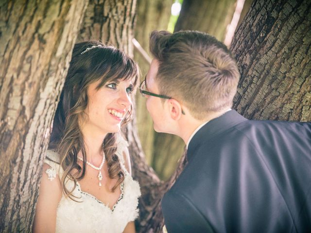Il matrimonio di Alessandro e Sharon a Induno Olona, Varese 260