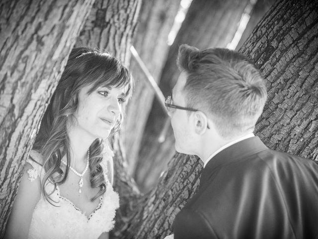 Il matrimonio di Alessandro e Sharon a Induno Olona, Varese 263