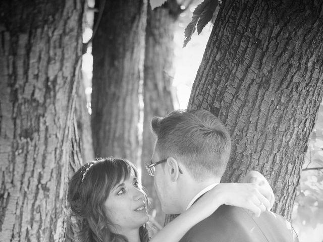 Il matrimonio di Alessandro e Sharon a Induno Olona, Varese 265