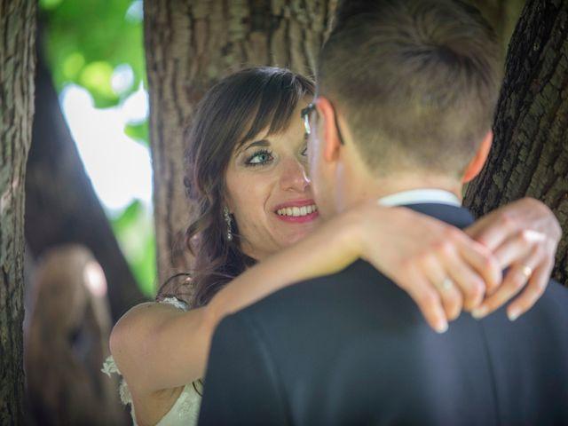 Il matrimonio di Alessandro e Sharon a Induno Olona, Varese 266