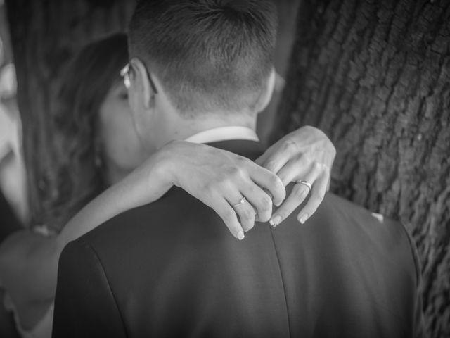 Il matrimonio di Alessandro e Sharon a Induno Olona, Varese 267