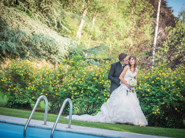 Il matrimonio di Alessandro e Sharon a Induno Olona, Varese 274