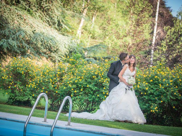 Il matrimonio di Alessandro e Sharon a Induno Olona, Varese 275