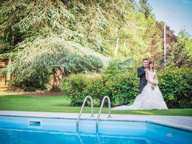 Il matrimonio di Alessandro e Sharon a Induno Olona, Varese 278